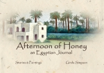 Afternoon of Honey  cover