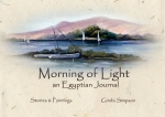 Morning of Light cover