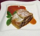 Cafe Palace dessert 2